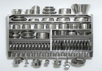 تجهیزات جانبی آشپزخانه صنعتی