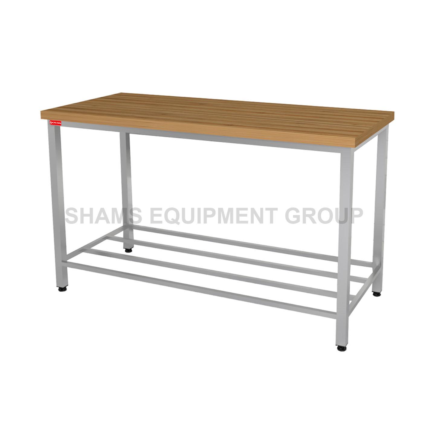 میز تخته کاری