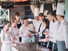 آموزش مدیریت رستوران داری